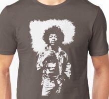 Hendrix III Unisex T-Shirt