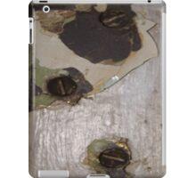 CRACKED (Damaged) iPad Case/Skin