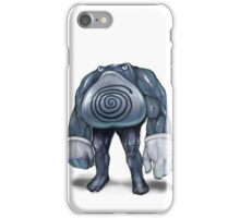 Realistic looking Polywrath iPhone Case/Skin
