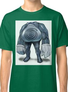Realistic looking Polywrath Classic T-Shirt