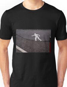 Life Balance Unisex T-Shirt
