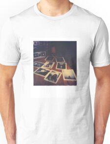 Polaroid Land Camera Unisex T-Shirt