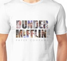 Dunder Mifflin Paper Co Unisex T-Shirt