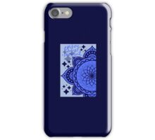 Enjoy Every Moment  iPhone Case/Skin