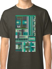 Dewy Grid Classic T-Shirt