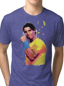 Rafa Nadal Tri-blend T-Shirt