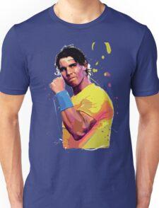 Rafa Nadal Unisex T-Shirt
