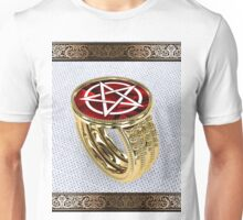 Ring Of Lucifer Unisex T-Shirt