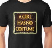 Halloween GOT Costume Unisex T-Shirt