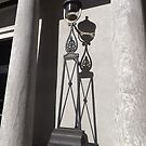 Classic Lamp, Walnut Street, Philadelphia, Pennsylvania by lenspiro
