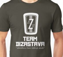 Team Dizastava - Super Skidmark Edition Unisex T-Shirt