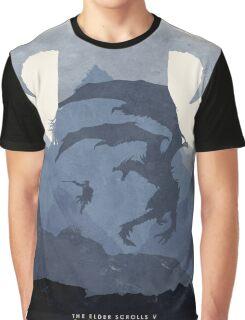 Skyrim II Graphic T-Shirt