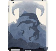 Skyrim II iPad Case/Skin
