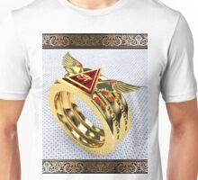 Ring Of Isis Unisex T-Shirt