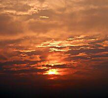 ©TSS The Sun Series LVII IA. by OmarHernandez