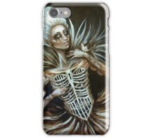 I Know Why the Caged Bird Sings iPhone Case/Skin
