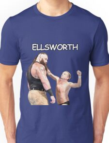 ELLSWORTH Unisex T-Shirt