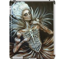 I Know Why the Caged Bird Sings iPad Case/Skin