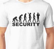 Evolution security Unisex T-Shirt