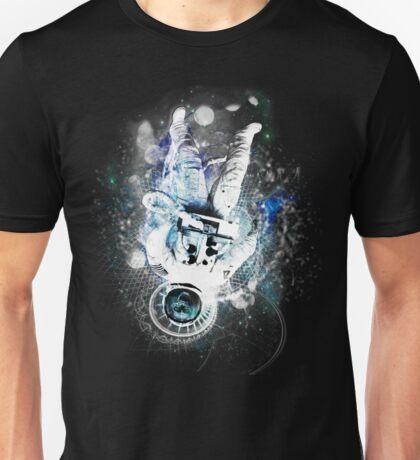 Lost Star Walker Unisex T-Shirt