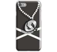 Team Skull Grunt iPhone Case/Skin