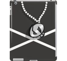 Team Skull Grunt iPad Case/Skin