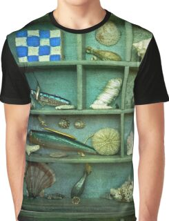 Tackle Box Graphic T-Shirt