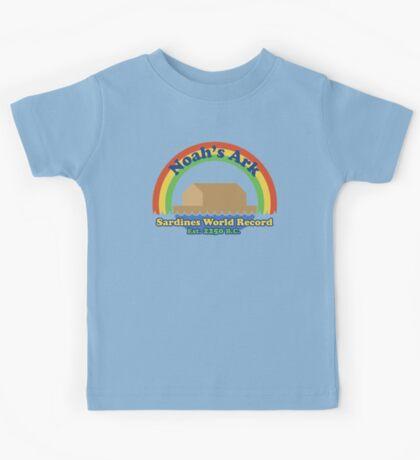 Sardines Champs Kids Clothes