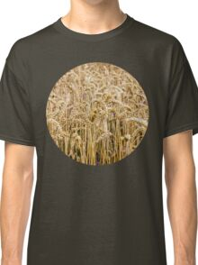 Wheat Classic T-Shirt
