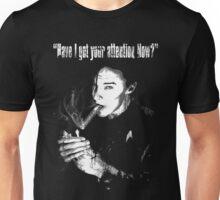 Star Trek Into Darkness - Khan Unisex T-Shirt