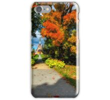 Grand-Pre National Historic Site 02 iPhone Case/Skin