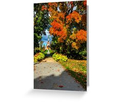 Grand-Pre National Historic Site 02 Greeting Card