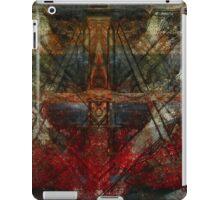 Hematolagnia #16.png iPad Case/Skin