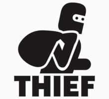 Thief by Designzz
