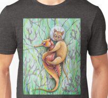 seahorse catfish  Unisex T-Shirt