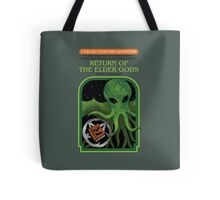 Cthulhu Your Own Adventure Tote Bag