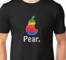 Pear Parody T-Shirt Men Women Unisex T-Shirt