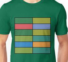 TMNT² Unisex T-Shirt