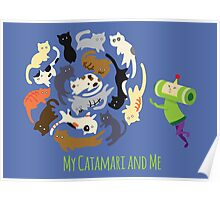 My Catamari and Me Poster