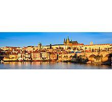 Prague Photographic Print