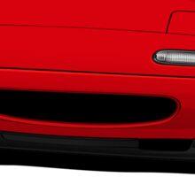 Mazda MX-5 Miata NA Sticker