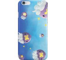 Drifloon iPhone Case/Skin