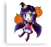 NOZOMI - Dancing Stars On Me!  Canvas Print