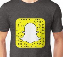 Snapchat Unisex T-Shirt
