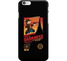 Tower of Darkness iPhone Case/Skin