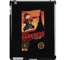 Tower of Darkness iPad Case/Skin