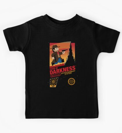 Tower of Darkness Kids Clothes