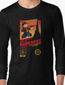 Tower of Darkness Long Sleeve T-Shirt