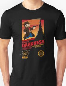 Tower of Darkness Unisex T-Shirt