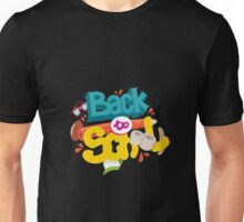 Back to School Unisex T-Shirt